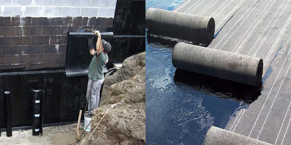 гидроизоляция рулонная купить